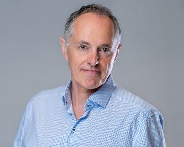 Dr. Poul Sorensen, MD, PhD